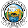 Université de Buéa Logo or Seal