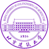 Beijing University of Civil Engineering and Architecture Logo or Seal