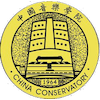 China Conservatory of Music Logo or Seal