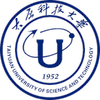 Taiyuan University of Science and Technology Logo or Seal
