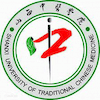 Shanxi University of Traditional Chinese Medicine's Official Logo/Seal