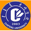 Chifeng University's Official Logo/Seal
