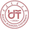 Dalian Jiaotong University's Official Logo/Seal