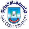 Suez Canal University's Official Logo/Seal