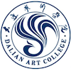Dalian Art College's Official Logo/Seal
