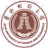 Jilin University of Finance and Economics Logo or Seal
