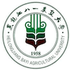 Heilongjiang Bayi Agricultural University Logo or Seal