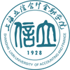 Shanghai Lixin University of Accounting and Finance's Official Logo/Seal