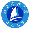 Jiangsu University of Science and Technology Logo or Seal