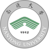 Nantong University's Official Logo/Seal