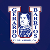 Universidad Capitán General Gerardo Barrios's Official Logo/Seal