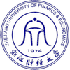Zhejiang University of Finance and Economics Logo or Seal