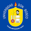 Universidad Don Bosco's Official Logo/Seal