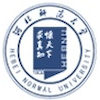 Hefei Normal University Logo or Seal