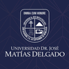 Universidad Dr. Jose Matias Delgado's Official Logo/Seal
