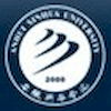 Anhui Xinhua University's Official Logo/Seal