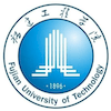 Fujian University of Technology's Official Logo/Seal
