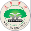 Longyan University's Official Logo/Seal