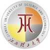 Jiangxi University of Science and Technology Logo or Seal