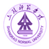 Shangrao Normal University's Official Logo/Seal