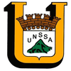 Universidad Nueva San Salvador's Official Logo/Seal