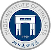 Hubei Institute of Fine Arts Logo or Seal