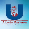 Universidad Salvadoreña Alberto Masferrer's Official Logo/Seal