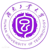 Hunan University of Technology Logo or Seal