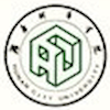 Hunan City University Logo or Seal
