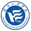 Hunan Institute of Engineering Logo or Seal