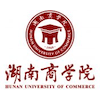 Hunan University of Commerce Logo or Seal