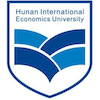 Hunan International Economics University Logo or Seal