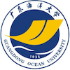 Guangdong Ocean University's Official Logo/Seal