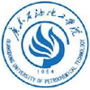 Guangdong University of Petrochemical Technology's Official Logo/Seal