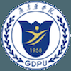 Guangdong Pharmaceutical University's Official Logo/Seal
