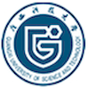 Guangxi University of Technology's Official Logo/Seal
