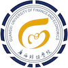 Guangxi University of Finance and Economics's Official Logo/Seal