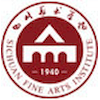 Sichuan Fine Arts Institute's Official Logo/Seal