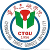 Chongqing Three Gorges University's Official Logo/Seal