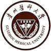 Guizhou Medical University's Official Logo/Seal