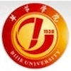Bijie University Logo or Seal