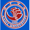 Kaili University Logo or Seal