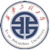 Xi'an Polytechnic University Logo or Seal