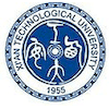 Xi'an Technological University Logo or Seal
