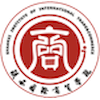 Shaanxi Institute of International Trade and Commerce's Official Logo/Seal