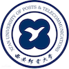 Xi'an University of Posts and Telecommunications Logo or Seal