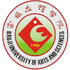 Baoji University of Arts and Sciences Logo or Seal