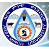 Arba Minch University's Official Logo/Seal