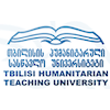 Tbilisi Humanitarian Teaching University's Official Logo/Seal