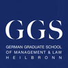 German Graduate School of Management and Law's Official Logo/Seal